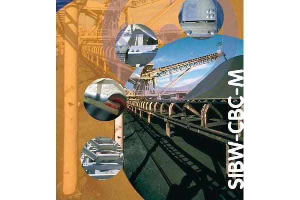 Sistema de pesaje para cintas transportadoras SIBW